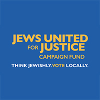 Jews United for Justice Campaign Fund