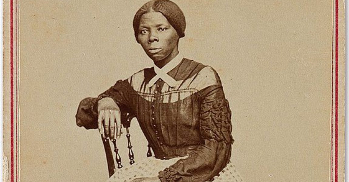 Conventional Wisdom vs. Unconventional Women: Harriet Tubman